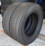 Шины б/у 215/75 R16С Continental Vanco 10, пара, 5 мм, фото 4
