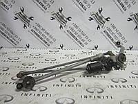 Трапеция передних дворников Infiniti Qx56 / Qx80 - Z62 (28810-1LA0A), фото 1