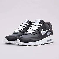 Кроссовки Nike Air Max 90 GS White 833412 100, цена 2 390