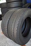 Шины б/у 215/75 R16С Continental Vanco 10, пара, 5 мм, фото 5