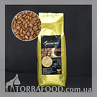 Кофе в зернах Jacoffee Gold 0.5 кг, фото 1
