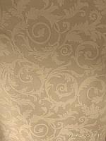 Флок антикоготь ширина 150 см сублимация узоры цвет айвори, фото 1