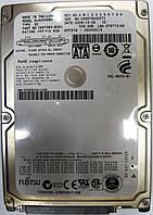 HDD 500GB 5400rpm 8MB SATA II 2.5 Fujitsu MJA2500BH K90DT9A2D5T1, фото 1