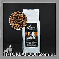 """Кофе в зернах """"Jacoffee"""" Espresso 0.5 кг"""