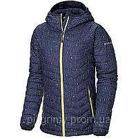 Куртка утепленная женская Columbia POWDER LITE HOODED, фото 1