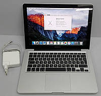 "Ноутбук Macbook Pro 13"" Mid 2009 C2.26GHz 500GB, фото 1"