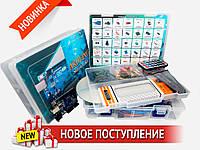 Arduino Uno Набор Starter Kit на базе UNO R3 + box + cd