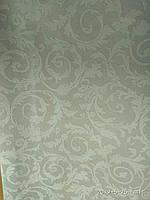 Флок антикоготь ширина 150 см сублимация узоры цвет мятный, фото 1