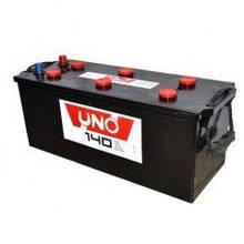 Аккумулятор 6CT-140 (3) UNO (Бесплатная доставка)