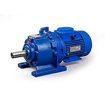 Планетарний мотор-редуктор 3МП-40