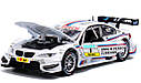 Оригинальная модель автомобиля BMW M4 (F82), Marco Wittmann, #1 DTM 2015 Team RMG (80432405593), фото 3