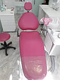 Перетяжка меблів в стомат кабінет Дніпро, фото 2