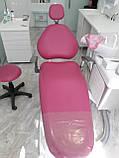 Перетяжка меблів в стомат кабінет Дніпро, фото 3