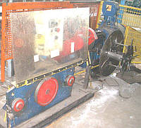 Устройство для перемотки канатов, кабеля D 6 – 20 мм