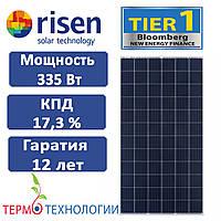 Солнечная батарея Risen 335 Вт, Рoly, фото 1