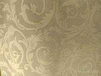 Флок антикоготь ширина 150 см сублимация узоры цвет золотой, фото 1