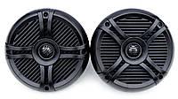 Пара акустических динамиков 120Вт черные