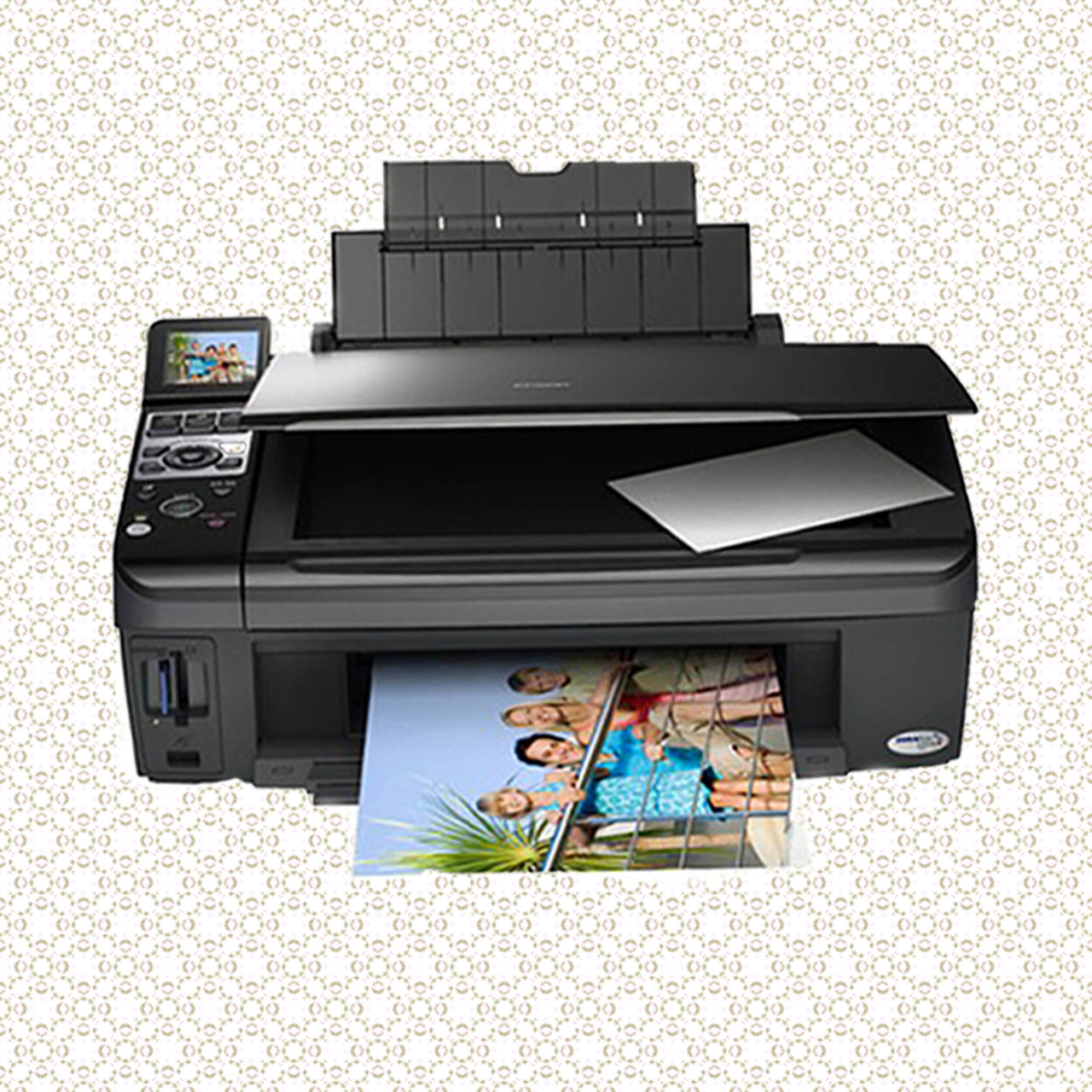 Распечатка на цветном/черно-белом принтере Днепр