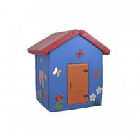 Мягкий домик Бабочка