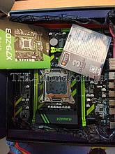 Комплект Xeon 2689 HuananZHI X79 Пам'ять 16 Гб Кулер Lga 2011 LGA2011 Huanan