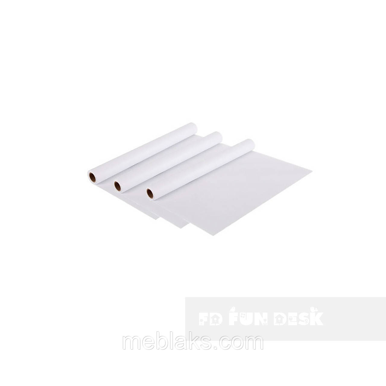 Комплект бумаги для парт Bambino SS18-3 FunDesk