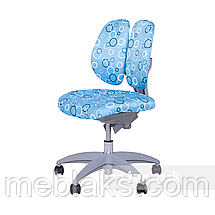 Детское кресло FunDesk SST9 Blue, фото 2
