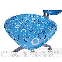 Детское кресло FunDesk SST9 Blue, фото 3