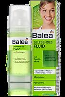 Balea бодрящий флюид с фруктовыми кислотами Belebendes Fluid 50ml