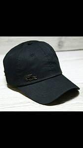 Брендовая летняя кепка Lacoste. Кепки в наличии. Универсальный размер, регулируется. 100% коттон