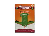Детские макароны Plasmon la pastina  gemine