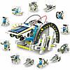 Конструктор на сонячних батареях Solar Robot робот 13 в 1 (2831), фото 2