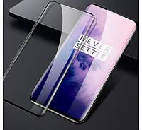 Защитное стекло с рамкой для OnePlus 7 Pro