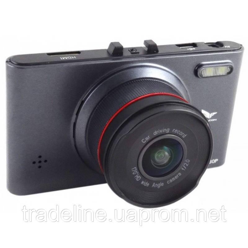 ВидеорегистраторFALCON HD55-LCD