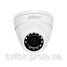 Відеокамера Dahua HAC-HDW1100MP-0280B-S3