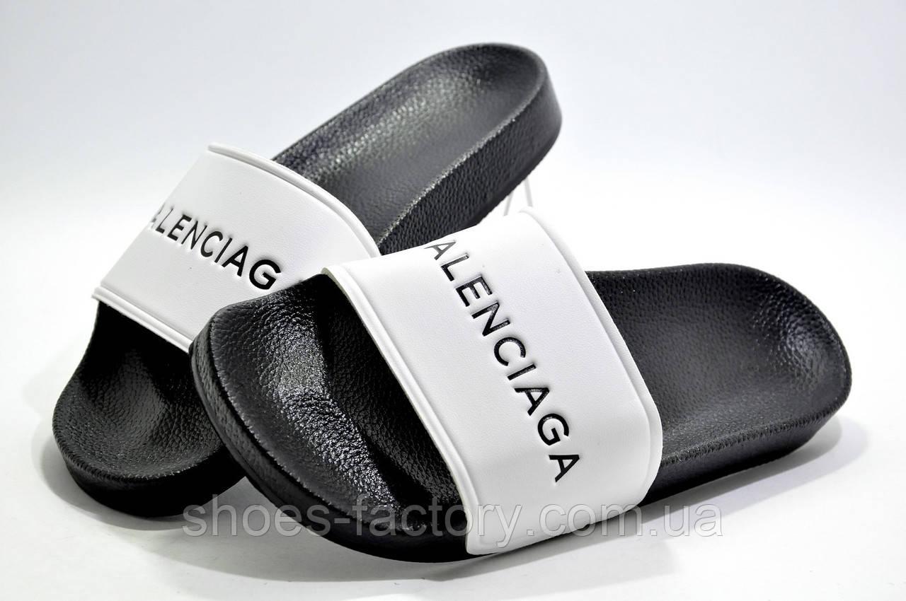 be06bb356 Женские Шлепанцы в стиле Balenciaga, (Баленсиага) - Интернет магазин  спортивной обуви Shoes-
