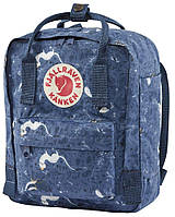 Молодежный рюкзак Kanken Art Mini FJALLRAVEN 23611, 7 л
