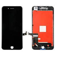 Дисплей для iPhone 8 Plus+ Touchscreen черный