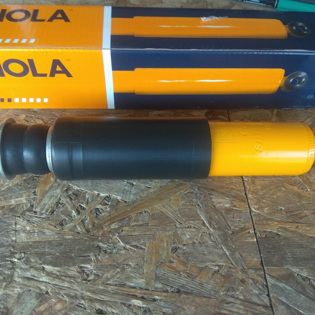 Амортизатор Ваз 2121, 21213, 21214 Нива, Нива тайга передний HOLA.