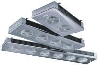 Потолочный плоский воздухоохладитель Eco. Серия DFE
