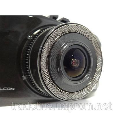 Видеорегистратор Falcon HD65-LCD, фото 2