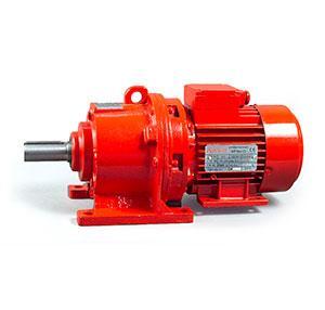 Планетарный мотор-редуктор 3МП-50