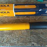 Амортизатор передний Ваз 2101, 2102, 2103, 2104, 2105, 2106, 2107 (масло) HOLA, фото 4