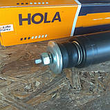 Амортизатор передний Ваз 2101, 2102, 2103, 2104, 2105, 2106, 2107 (масло) HOLA, фото 2