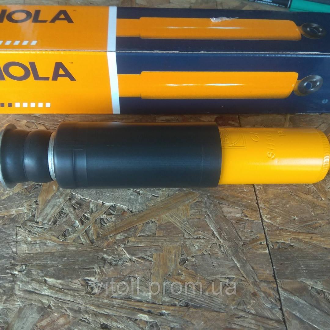 Амортизатор передний Ваз 2101, 2102, 2103, 2104, 2105, 2106, 2107 (масло) HOLA, фото 1