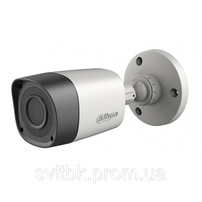 Видеокамера HAC-HFW1200RP-0360B