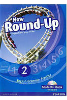 New Round-Up. Student's Book with CD-ROM. Уровень 2