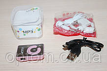 Mp3 Player Ipod mirror Pink