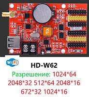 Контроллер HD-W62 для LED дисплея, фото 1