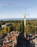 Кран башенный КБ-405 1А