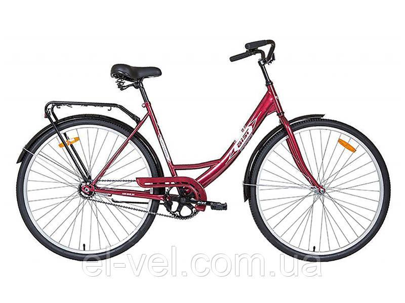 Городской дорожный велосипед  АИСТ 28 240